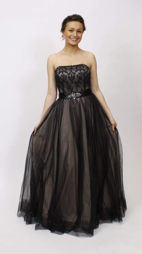 Evening dress Tuell