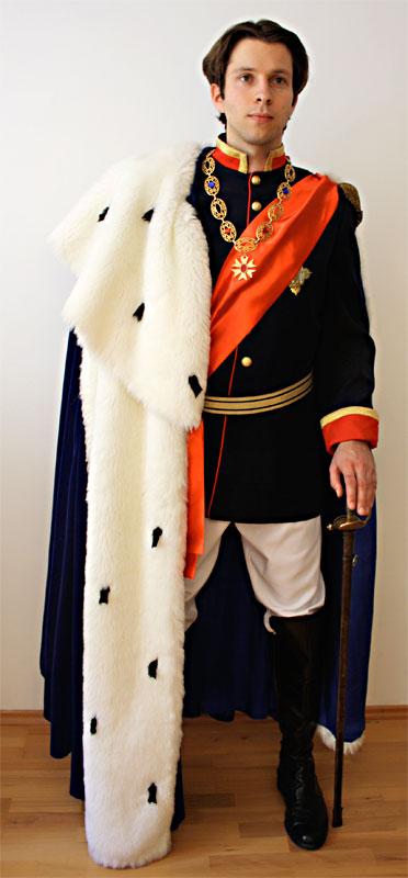 König Ludwig 1