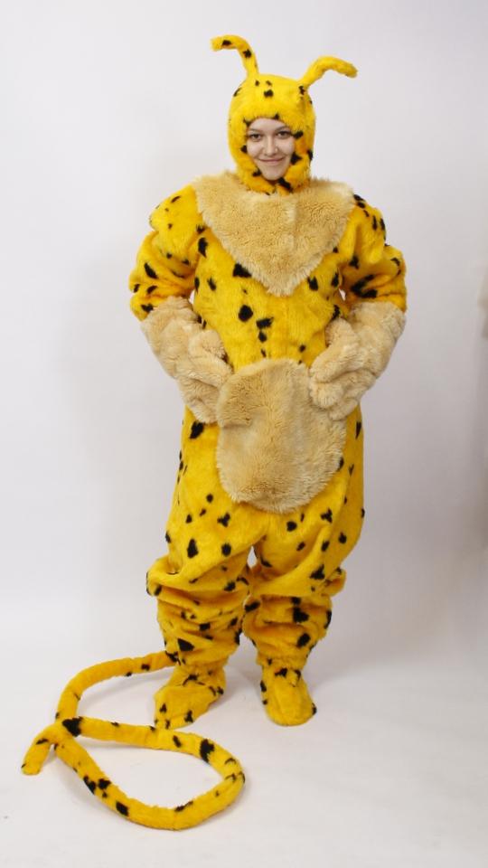 marsupilami costume