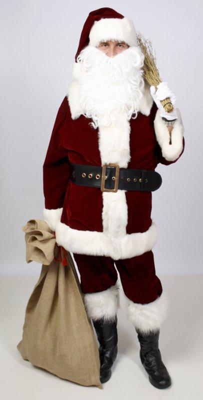 Santa Claus (American)