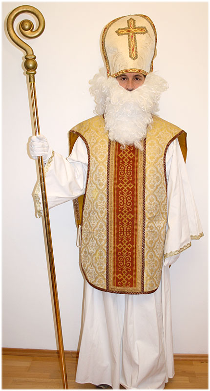 St. Nicholas 9 2650