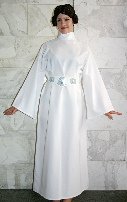 Princess Leia 951 Kostüme Breuer Renting Costumes
