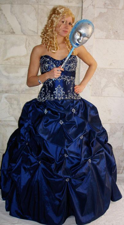 Abendkleid 2155