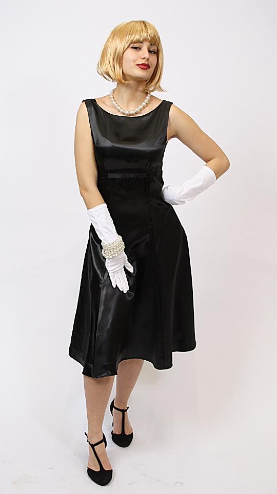 f nfziger jahre kleid kost mverleih breuer in m nchen. Black Bedroom Furniture Sets. Home Design Ideas