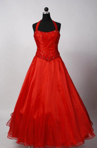 ballkleid-rot-corsage