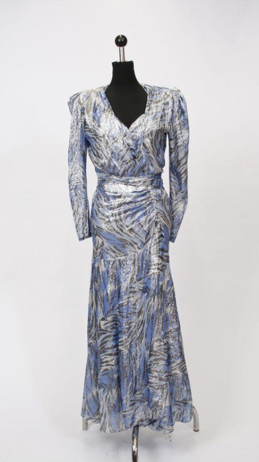 Kleid80er
