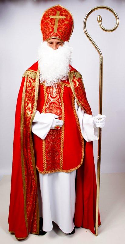 Nikolaus heilig komplett
